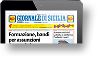 Oggi in edicola